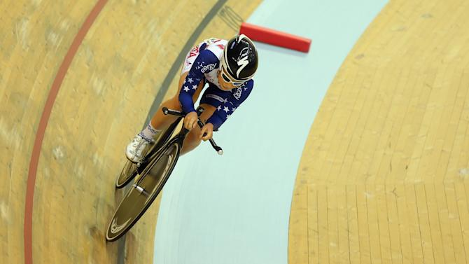 2013 UCI Juniors Track World Championships - Day Five