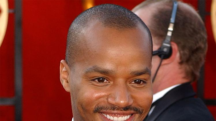 Donald Faison at The 57th Annual Emmy Awards on September 18, 2005