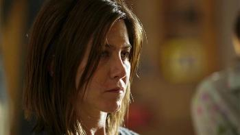 Jennifer Aniston on Her 'Dream Role' in the Toronto Movie 'Cake'