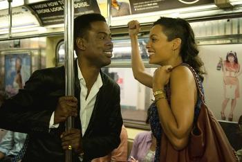 Toronto Report: Chris Rock Takes Manhattan in 'Top Five'
