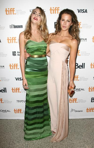 Toronto Report: Kate Beckinsale, Cara Delevingne Investigate the Case of Amanda Knox in 'The Face of an Angel'