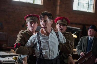 Oscar's Best Actor Races Buzzes in Three British Biopics