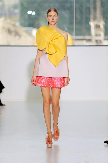 The Hottest New Designer at #NYFW