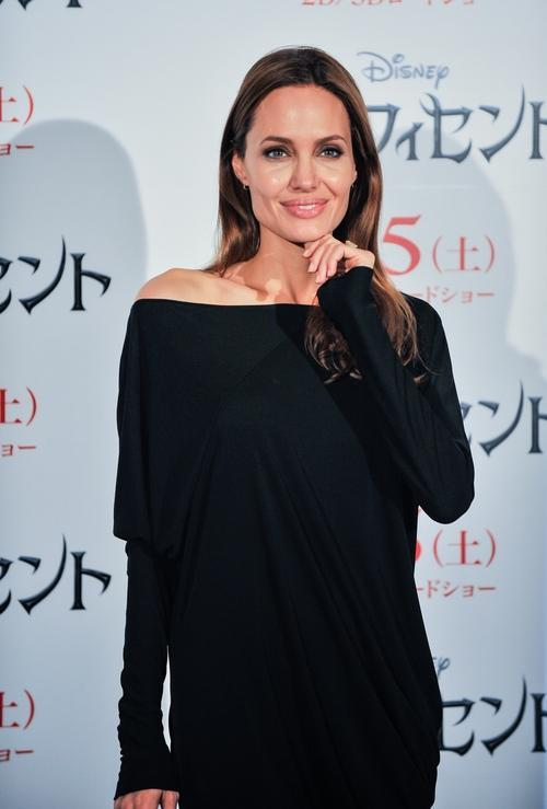 Angelina Jolie's 'Africa' Gets Tied Up in Behind-the-Scenes Marital Drama