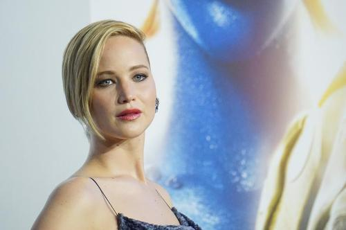 Jennifer Lawrence Responds To Leaked Nude Photos