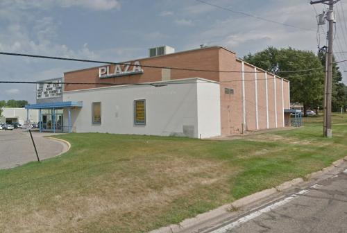 Plaza Theater Maplewood MN