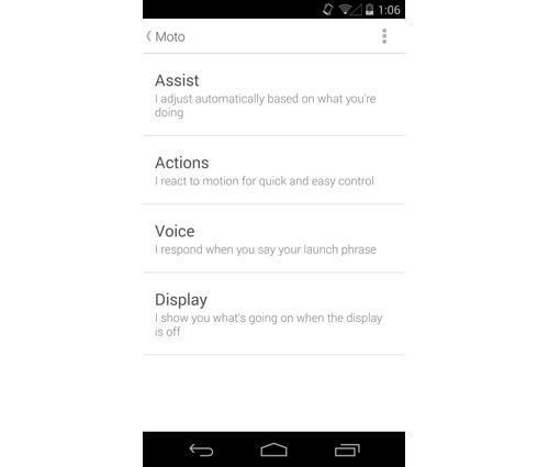 Moto E Phone Won T Ring