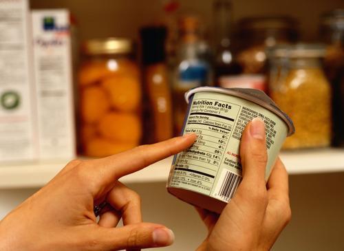7 Ingredients Nutritionists Always Avoid