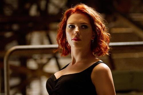 The 'Black Widow' Movie That Almost Happened