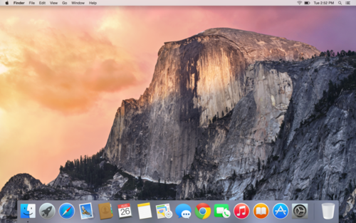 OS X Yosemite Preview: 5 Features to Get Excited About