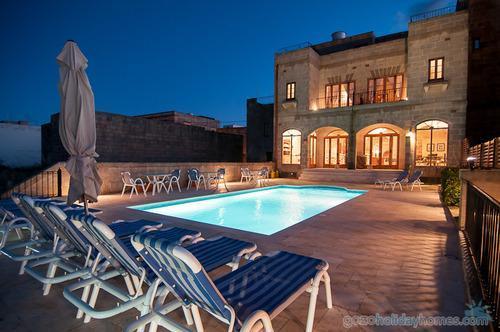 Villa in Gozo