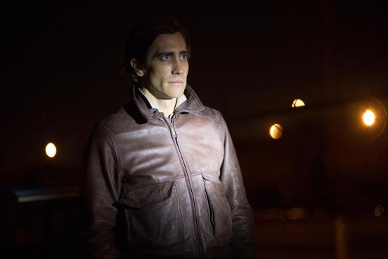 Watch Jake Gyllenhaal Recite His Opening Lines from 'Nightcrawler'