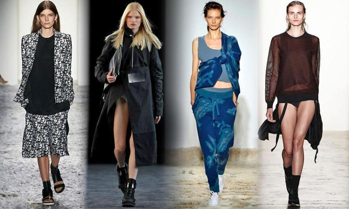 Four Menswear Designers That Every Woman Should Shop Right Now