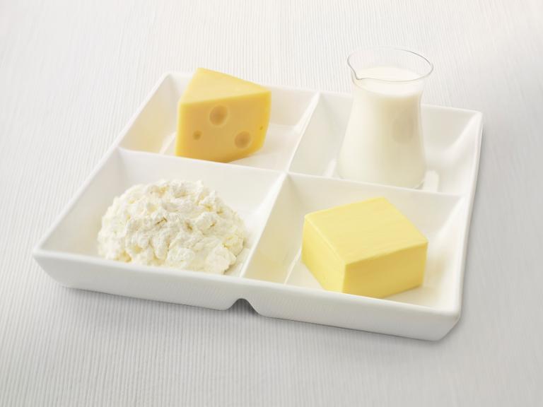 5. Dairy