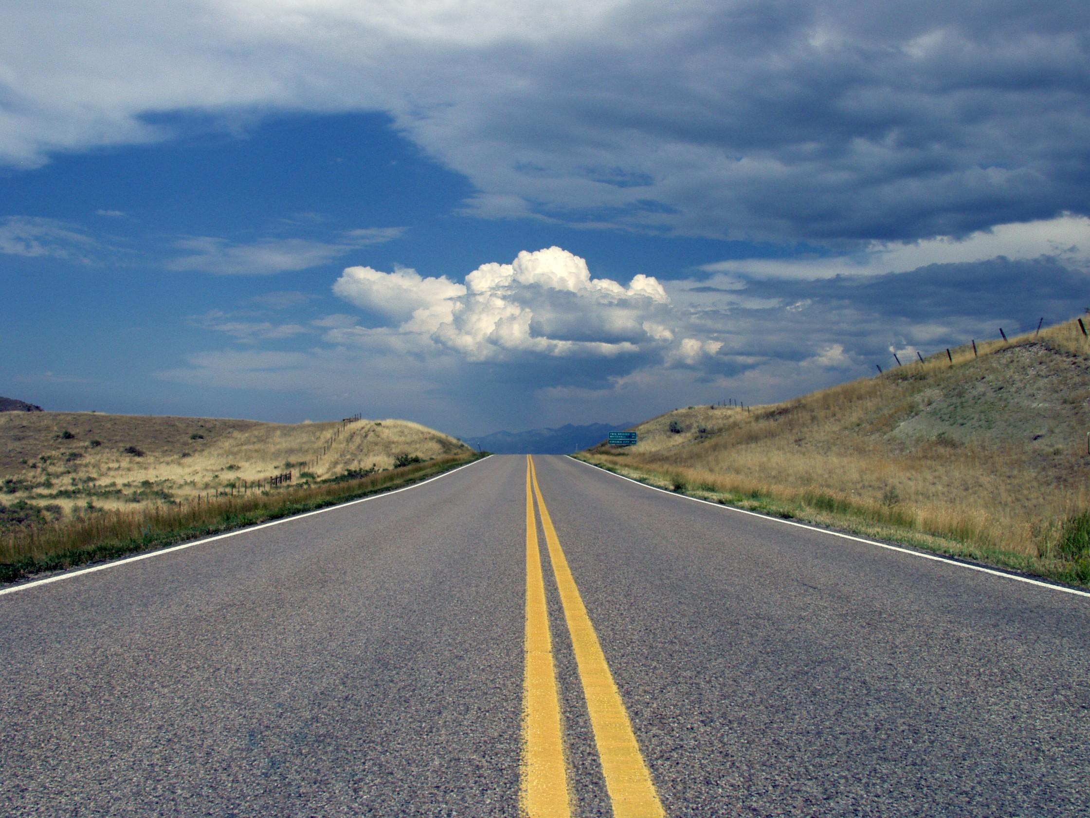 A Scenic Trip Through Montana 39 S Big Sky Country