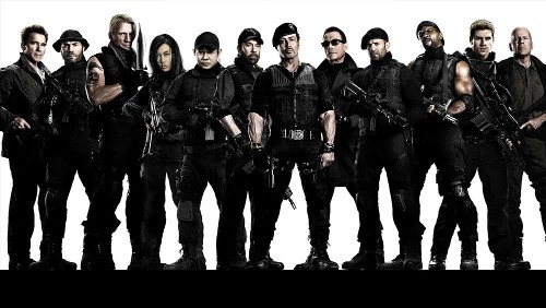 'Expendables 3' Leaks Online, Pirated Copy Downloaded 189,000 Times in 24 Hours