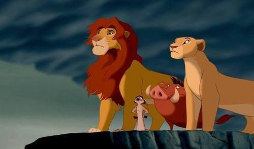 The Lion King: 20 Things You Might Not Know