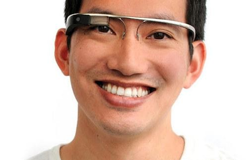 Google Trying to Trademark the Word 'Glass,' but U.S. Hasn't Said 'OK' Yet