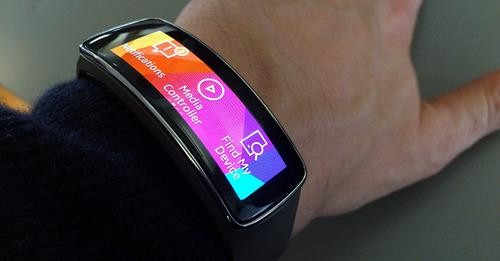 Compared Garmin And Samsung Bring New Features To Fitness