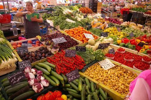 Restaurant Fruits De Mer Cannes La Bocca