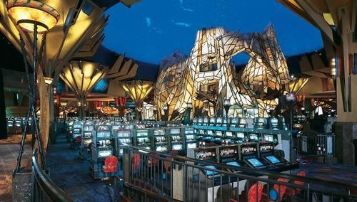 Jackpot! The Very Best Casinos Outside of Vegas