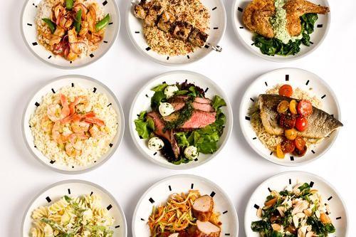 Cross-Train Your Diet