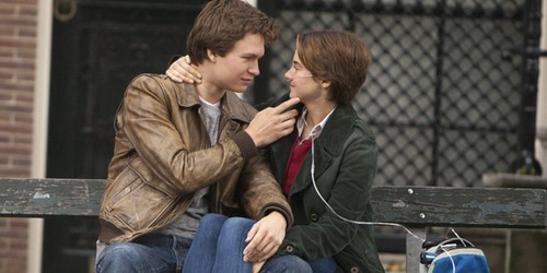 Cancer Lessons I Learned From a Fictional Teenage Boy