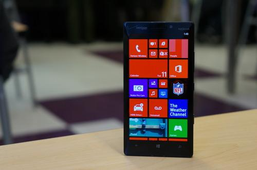 Nokia's Lumia Icon: A Quality Windows Phone Packed with Extras