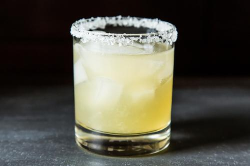 6 Super Bowl Cocktails (So You Don't Have to Drink Beer)
