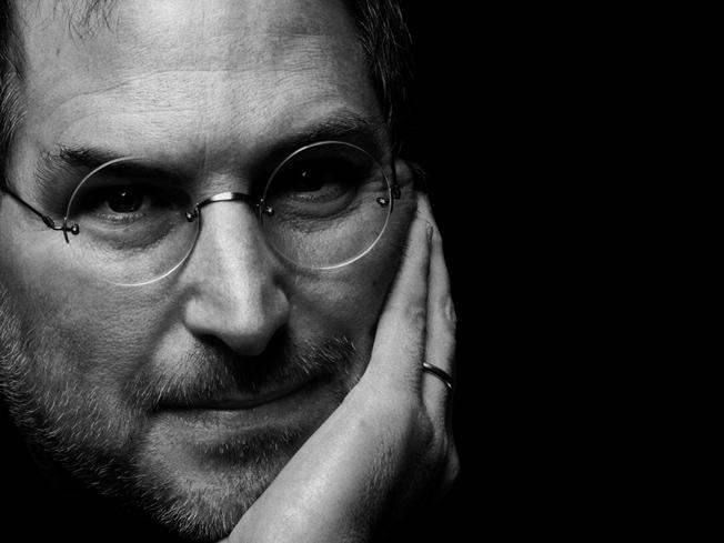 We Can't Wait to Find Out What Steve Jobs Left in His Tech Time Capsule
