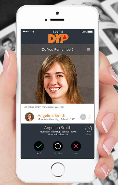 Try DYP, an App that Wants to Reinvigorate the Old-School Yearbook