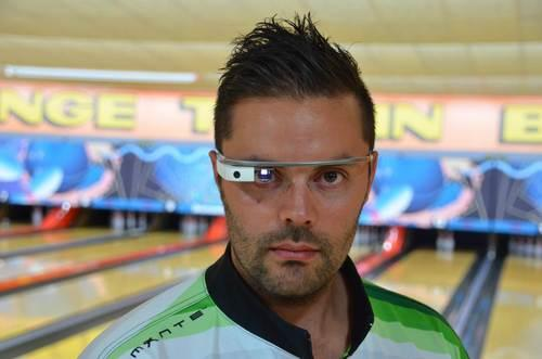 Meet Jason Belmonte, the First Professional Athlete to Wear Google Glass in Competition