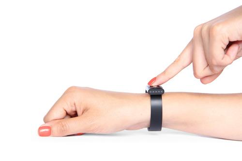Paranoid about Your Bitcoin? This Wristband Protects It with Your Heartbeat