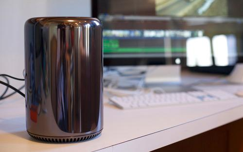 Apple's New Mac Pro