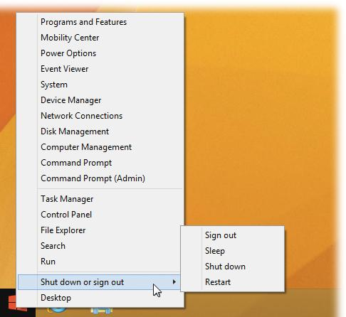 How to Get the Real Start Menu Back in Windows 8 or 8.1