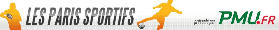 Les paris sportifs : cotes et pronostics avec le PMU
