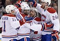 LIVE: Get the latest scores from the NHL Playoffs