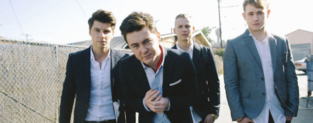 Rixton (Interscope)