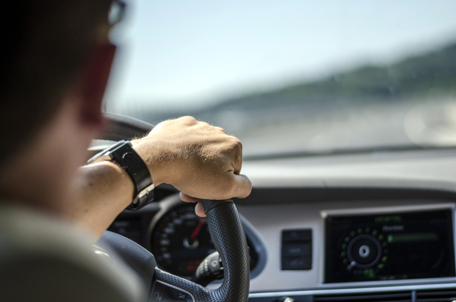 Is Your Customer in the Driving Seat?