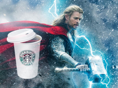 thor and free will