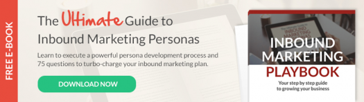 Click to Download The Ultimate Guide to Inbound Marketing Personas