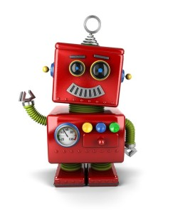 marketing automation can come across robotic