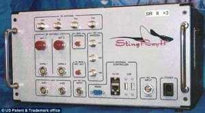 Will The Stringray End Up At the Supreme Court? image stingray.jpg