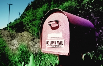 The 5 Mistakes That Will Land Your Email in the Spam Folder