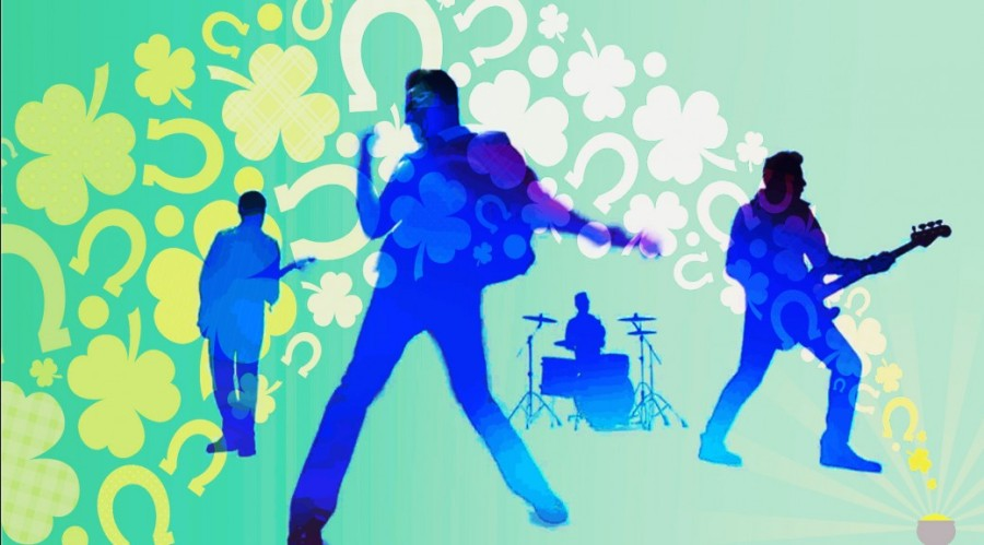 5 Lessons U2 Can Teach Us About Marketing (Infographic)
