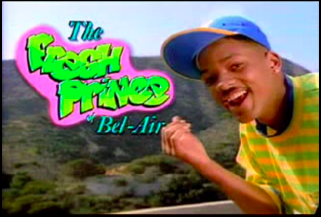 How Storytelling Can Improve Your Content Marketing Strategy [According to the Fresh Prince]