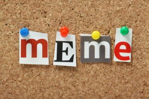 Find the Right Meme that Fits Your Personal Brand