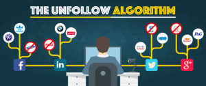 New Study: Why People Unfollow Brands on Social [Infographic]