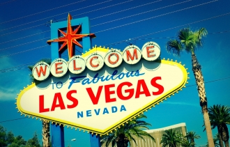 The Woman Who Designed the 'Welcome to Fabulous Las Vegas' Sign Has Died