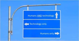 humans-technology-sign